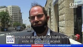 Valul 2 de COVID-19 provoacă haos în Israel | Știre Jerusalem DateLine