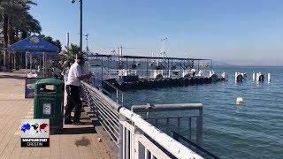 Minune: marea Galileei este aproape plină! | Mapamond creștin 827