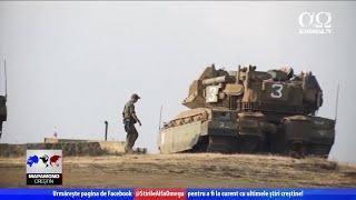 Conflict cu Hezbollah | Știre Mapamond Creștin
