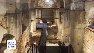 Ierusalimul e plin de comori