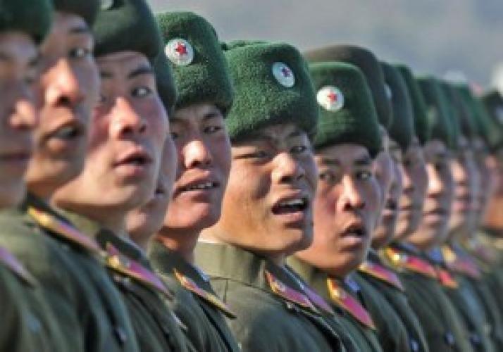 Creştinii din Coreea de Nord cer rugăciune în mijlocul ameninţărilor de război