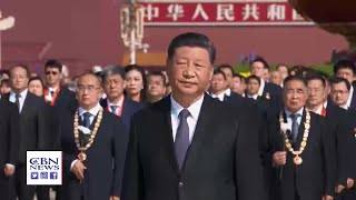 E China o amenințare globală? | Știre Alfa Omega TV
