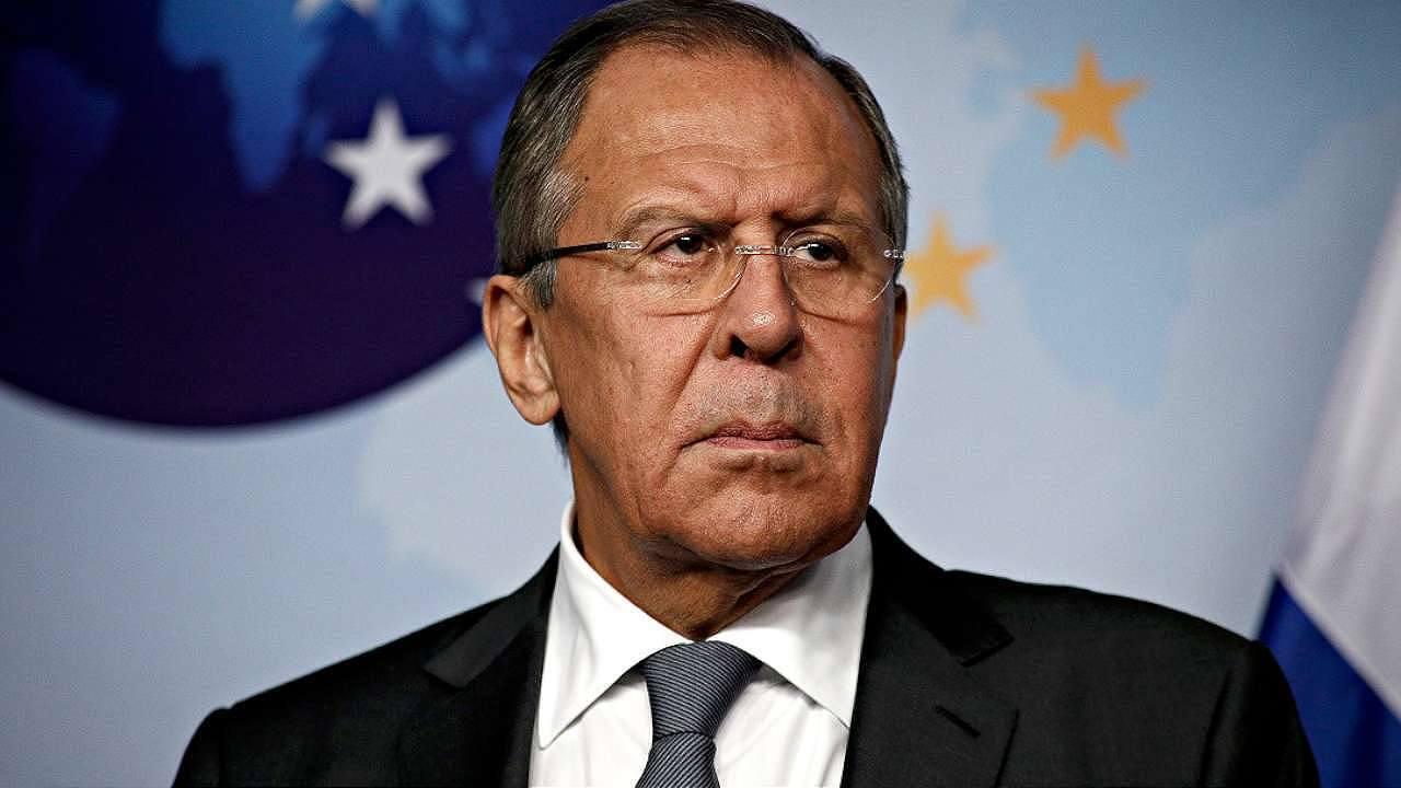 Ministrul rus de externe Serghei Lavrov în vizită în Iran | AO NEWS