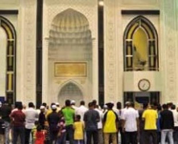 Ziua 14 (22 iulie): Sub vrajă: Islamul popular