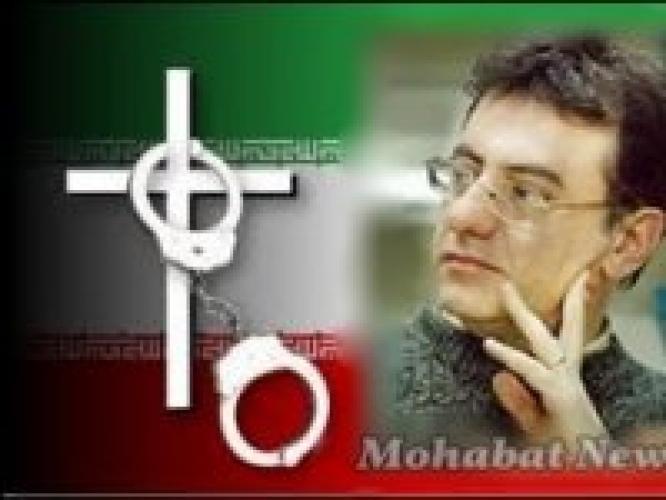 IRAN: Pastor arestat în timpul unui serviciu divin