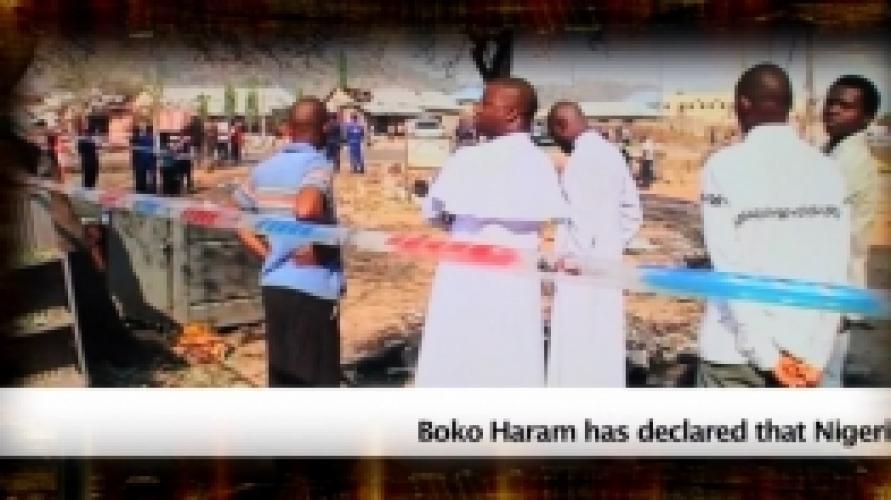 Cinci nigerieni creștini executați de către militanții islamiști