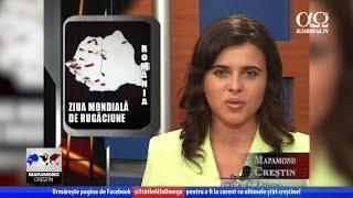 Mapamond Creștin: 20 ani de știri din perspectivă creștină | Reportaj Alfa Omega TV