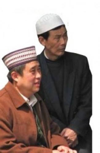 Ziua 15 (23 iulie): Chinezii hui musulmani Îl visează pe Isus