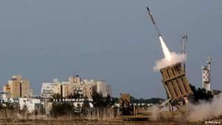 Sistemele israeliene Iron Dome vor fi produse și în SUA | AO NEWS