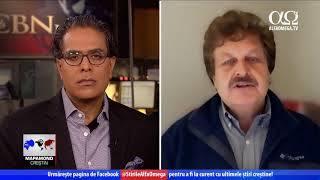 Interviu cu Sergey Rakhuba despre conflictul dintre Armenia și Azerbaidjan | Știre Alfa Omega TV