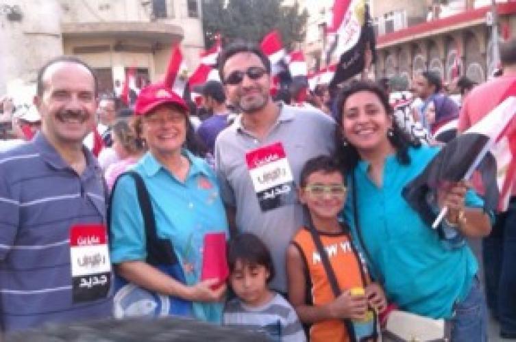 """Directorul Societăţii Biblice din Egipt: """"În loc să vă îngrijoraţi pentru noi, bucuraţi-vă cu noi!"""""""