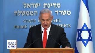 Israelul sporește restricțiile în cea de-a doua carantină a sa | Știre Alfa Omega TV