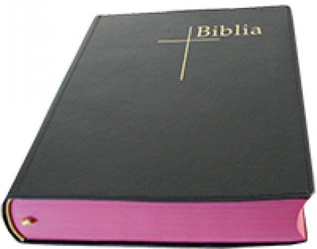 Bibliile Thompson sunt disponibile la Libraria Maranatha