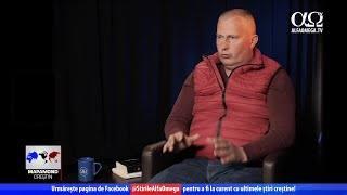 Radu Pitea: din închisoare la o viață liberă în Hristos | Știre Alfa Omega TV