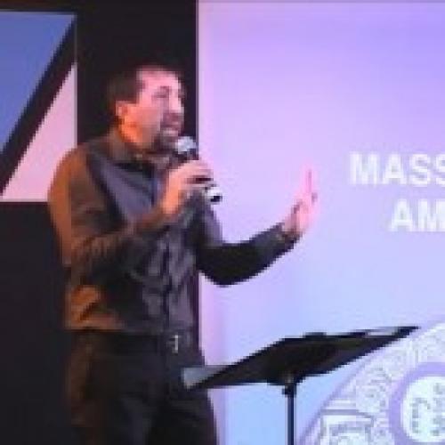 Întâlnire de tineret la Biserica Maranata Hunedoara