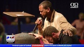 Reconciliere rasială în SUA | Știre Mapamond Creștin
