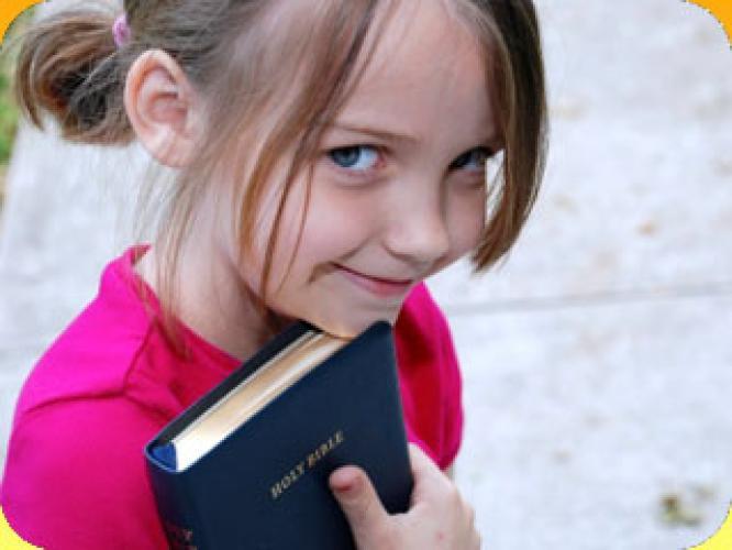 Credința la 8 din 10 creștini s-a definit în copilărie (video)