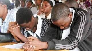 Prizonierii creștini eliberați în Eritreea | AO NEWS