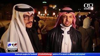 Acordurile Avraam doboară noi bariere | Știre Alfa Omega TV
