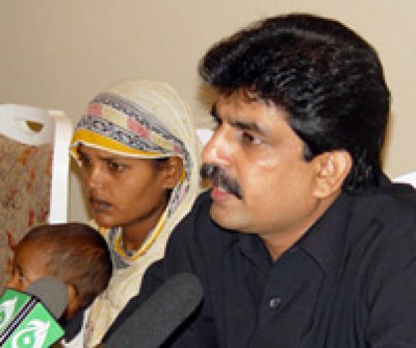 PAKISTAN: Younis Masih a fost eliberat din închisoare