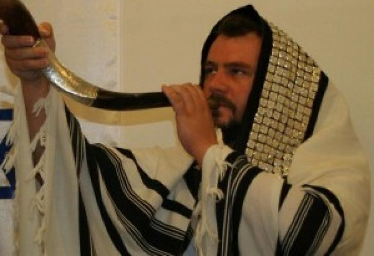 În pragul sărbătorii evreieşti Rosh Ha'Shanah