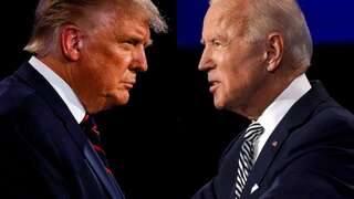 Congresul SUA a confirmat victoria lui Joe Biden