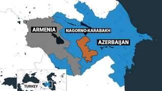 Începe un nou război între Armenia și Azerbaidjan? | Știre Alfa Omega TV