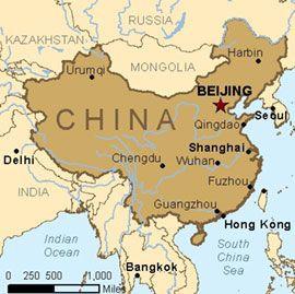 15 creștini arestați în capitala Chinei