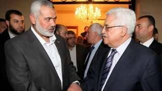 Oficialii Fatah se tem că Abbas va susține Hamas în alegeri | AO NEWS
