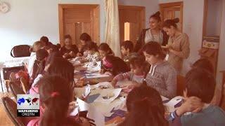 Organizația creștină Kidz România investește în viața copiilor