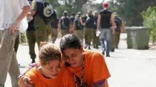 Mulți dintre evacuații israelieni din Fâșia Gaza nu și-au găsit un cămin | AO NEWS
