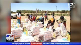 Sute de mii de copii afectați de o penurie de alimente pe plan global | Știre Mapamond Creștin