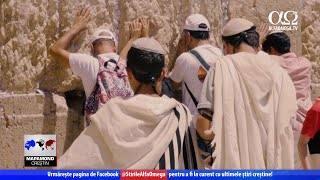 Biserica din România dorește să adopte o atitudine biblică față de Israel  Știre Mapamond Creștin