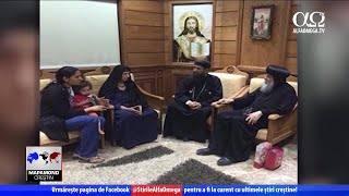 Soarta copților din Egipt