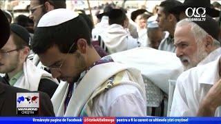 Cum gestionează Israelul carantina în timpul sărbătorilor sfinte? | Știre Alfa Omega TV