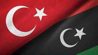Turcia și Libia rămân angajate în acordul maritim | AO NEWS