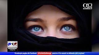 Crește numărul femeilor din Orientul Mijlociu care părăsesc islamul pentru Isus