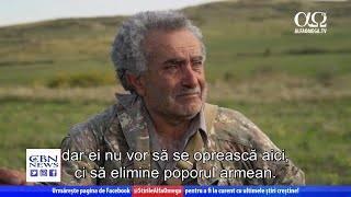 Urmările războiului dintre Armenia și Azerbaidjan | Știre Alfa Omega TV
