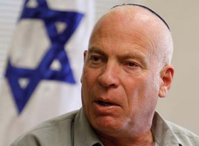 """Ministru israelian: """"Trebuie să construim un Templu real pe Muntele Templului"""""""