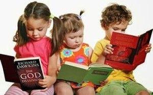 Lecții despre ateism vor fi predate în școlile irlandeze