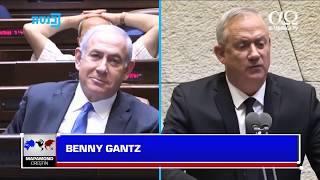 Israelul are un guvern nou | Știrile Mapamond Creștin 828