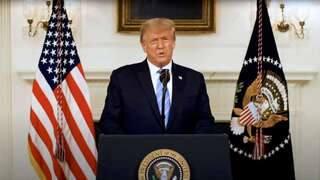 Trump – reconciliere și vindecare | AO NEWS